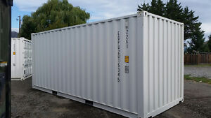 Container Rental, 10ft, 20ft, 40ft