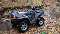 Camo 800 Polaris Sportsman