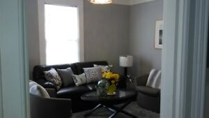 Newly Renovated Home has Rooms for Rent
