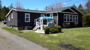 Caissie Cape Vacation Rental