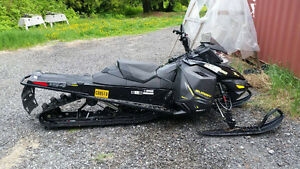 Ski-Doo Summit X 800 2014  (SORRY SOLD)