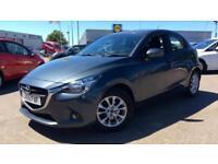 2015 Mazda 2 1.5 SE-L 5dr Manual Petrol Hatchback