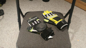 Slider Gloves