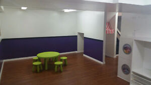 Babysitting/Daycare 4 spots available Myers and Blanchton area Cambridge Kitchener Area image 3