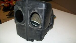 Suzuki GS500 air box for sale