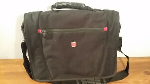 Sac portable laptop bag - Swiss Army -
