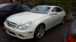 2009 Mercedes CLS 550 FOR SALE!!