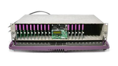Miranda Densite Frame w/ (15) HDA-1832 1x4 SDI-HD Digital Video DA & CPU-ETH