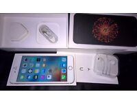 iPhone 6 Plus, Same as new, 16 gb, Boxed, O2 network