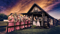 Wedding Photography, Videography & Photo Booth! Upto $500 SALE