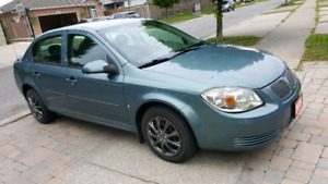 2009 Pontiac  G5 CERTIFIED    $4495