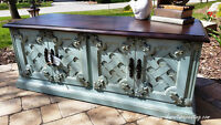 Lovely Cedar Lane Chest- Beautiful- Must See!!