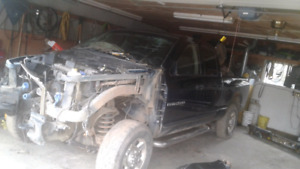 2006 dodge 2500 cummins for parts