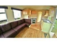 BARGAIN STATIC CARAVAN FOR SALE NORTHUMBERLAND ONLY £9995!!!