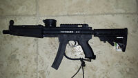 Paintball tippmann a5 style mp5
