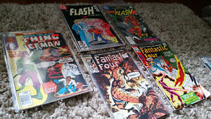 Lot of Comic Books (Most Older Than 1988) Kitchener / Waterloo Kitchener Area image 4