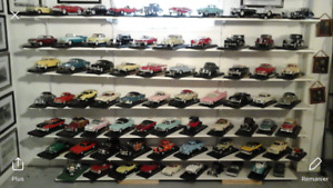 Auto de collection