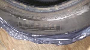 Pirelli    3 tires P225/60R17