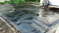 Pond Liner - Industrial Quality