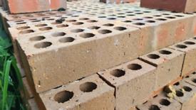 Approx 335 bricks