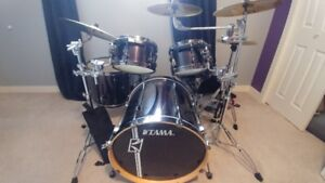 Tama Superstar Hyperdrive 5 Piece Drum Kit