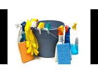 Are you looking for help with CLEANING your house or flat