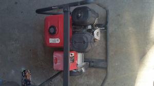 Honda EZ 5000 watt generator