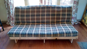 Futon in Great Shape for sale