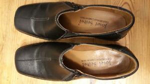 Josef Seibel Shoes- Hardly Worn!