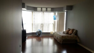 Beautiful and Cozy 2 bedroom Condo In The Heart Of The City