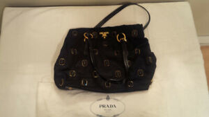 Prada handbag  ..   new