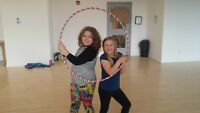 Hooping for Kids (Ages 8-10) Summer Session