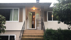 CLOSE TO NANAIMO STATION! SHARED ROOMS IN RENT , ALL INCLUSIVE !
