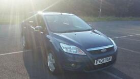 FORD FOCUS ESTATE 1.6 PETROL