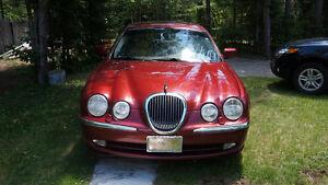 2001 Jaguar Autre Autre