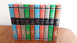 Collier's Junior Classics Set of Books - 1962 Kingston Kingston Area image 1
