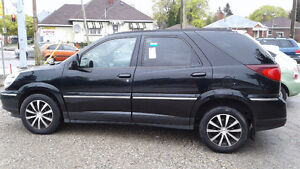 2005 Buick  Rendezvous  All Wheel Drive  And 7 Seater