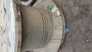 Tech Cable 3C/or 4 conducter  1/0 up to  250KCM Strathcona County Edmonton Area image 2