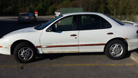 1998 Pontiac Sunfire Other