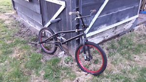 BMX/Norco Bike-Ares