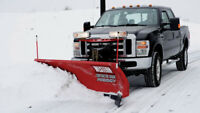 Commercial Plowing available