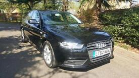 Audi A4 2.0TDI ( 143ps ) 2013MY SE Technik