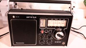 Radio portatif
