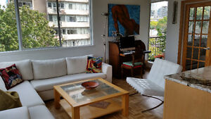 BEAUTIFUL WEST END APARTMENT BY ENGLISH BAY