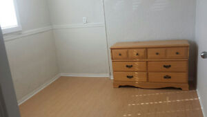 1 BRIGHT UNFURNISHED BEDROOM IN A SHARE ACCOMODATION SUITE