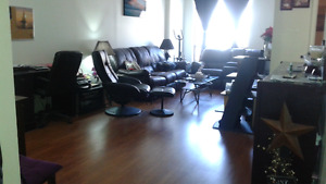 Downtown Summer Sublet!!