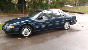 1996 Oldsmobile London Ontario image 1
