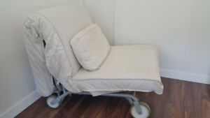 Must Sell Sofa Bed + Pillow - $150 (Mount Pleasant)