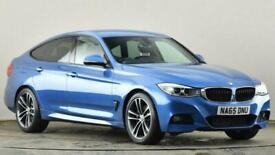 image for 2015 BMW 3 Series 320d M Sport 5dr Step Auto [Business Media] Hatchback diesel A