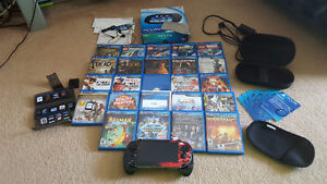 Looking to trade for a nintendo switch/ps vita or take a look!